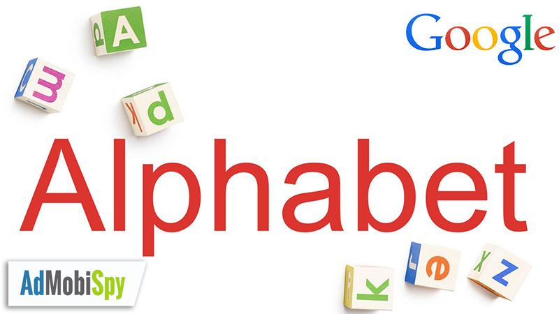Google станет Alphabet