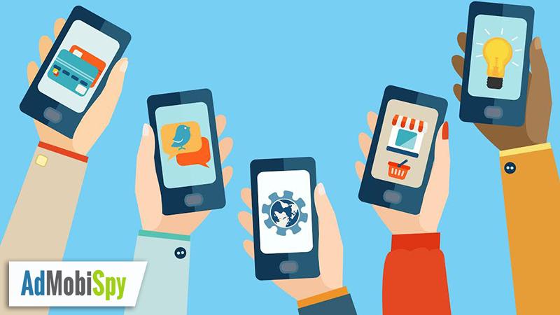 Новый уровень рекламы мобильных приложений