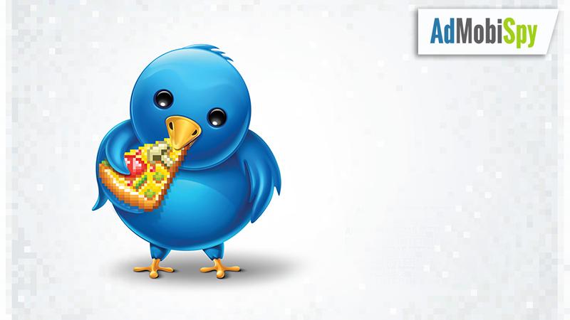 Twitter убрал счетчики ретвитов