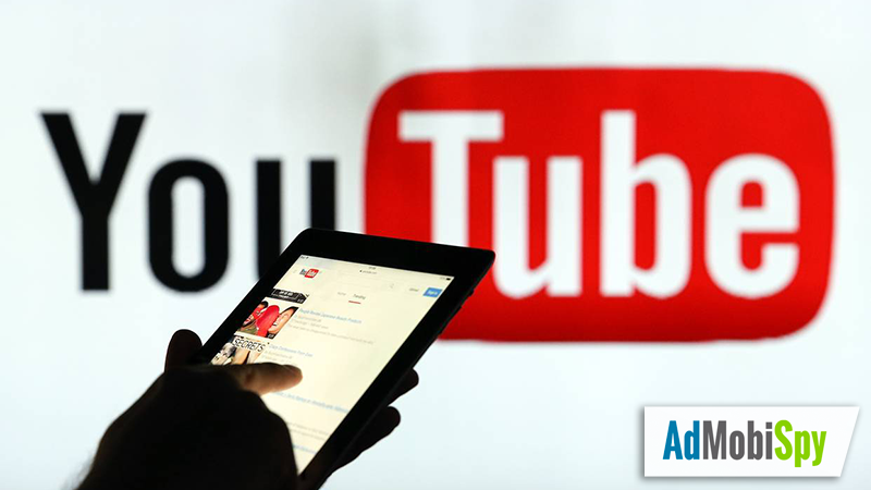 Видеореклама в мобайле