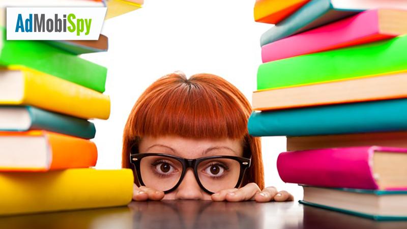книги и видео-курсы по мобильному маркетингу