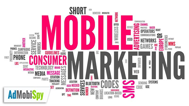Перспективы мобильного маркетинга