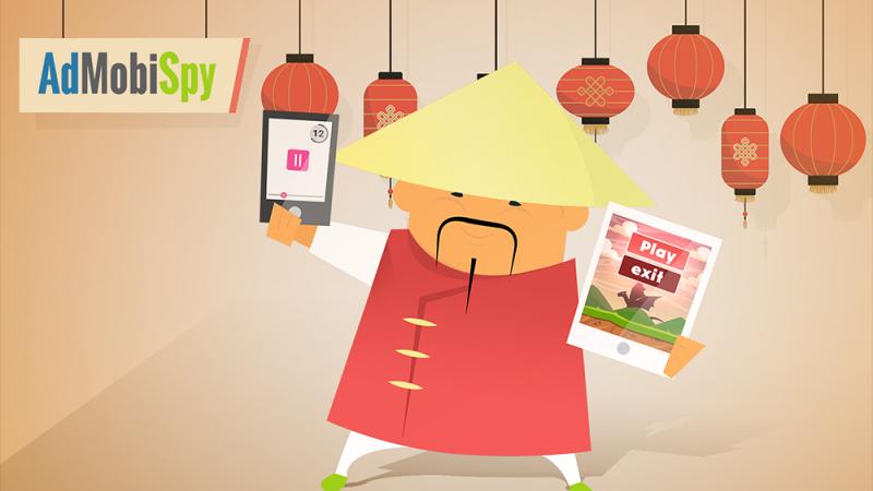 Тренды и перспективы мобильной рекламы в Азии