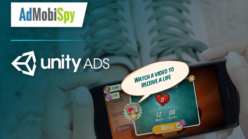 Обзор Unity Ads