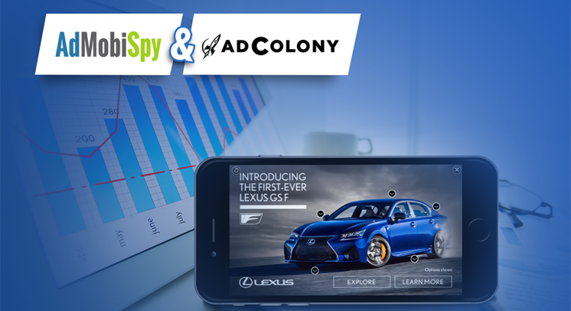 Обзор AdColony