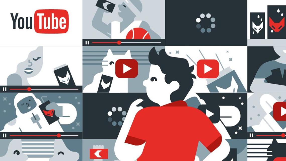 мобильная видеореклама youtube