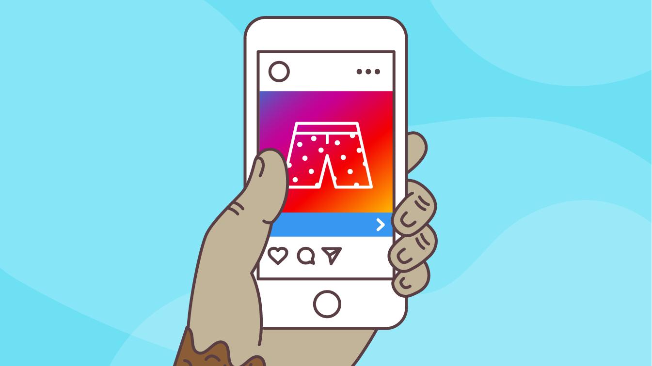 мобильная видеореклама instagram Video for Instagram