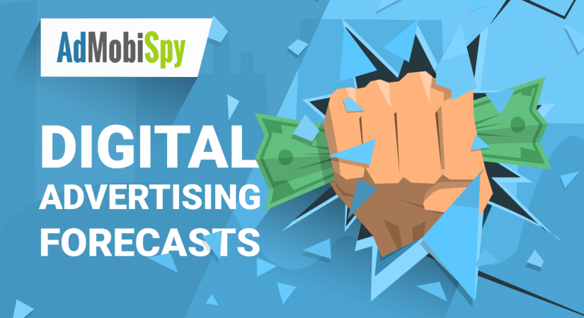 Forecast of the digital advertising market and the hottest trends of 2018: Facebook, Native, Mobile