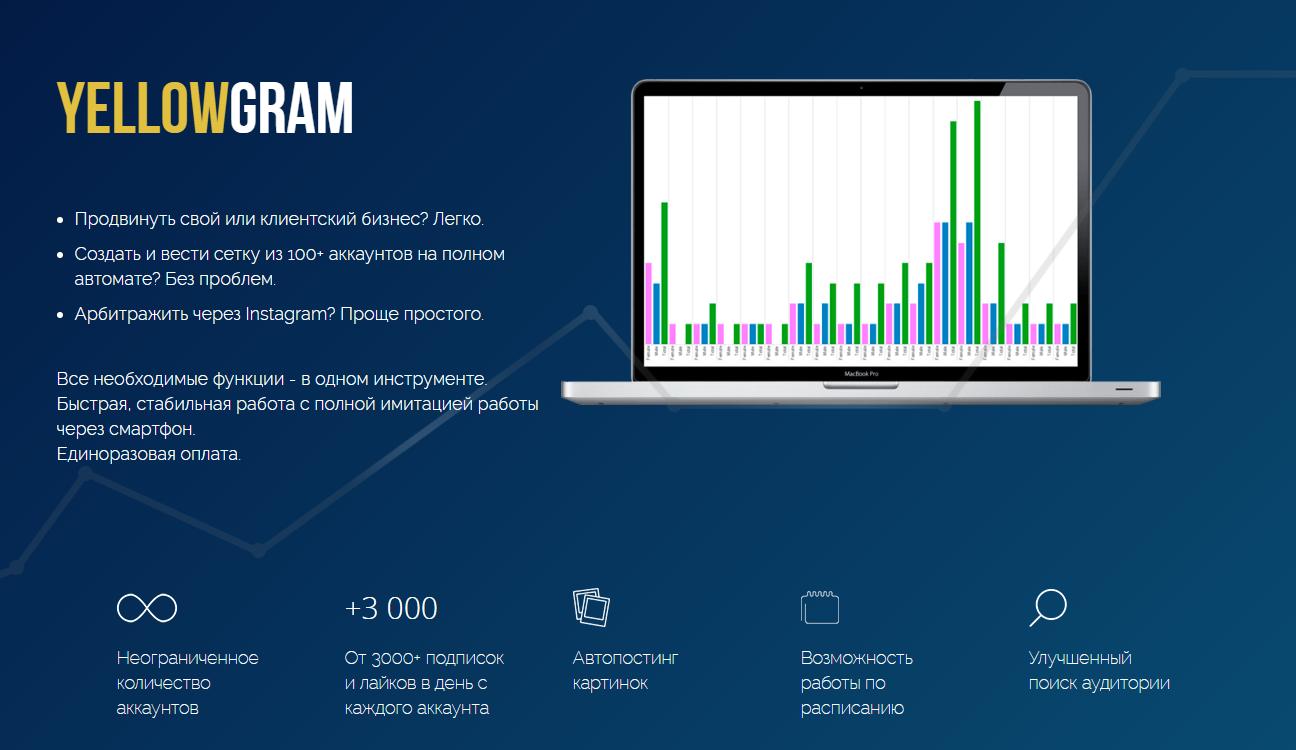 топ бесплатных сервисов аналитики инстаграм