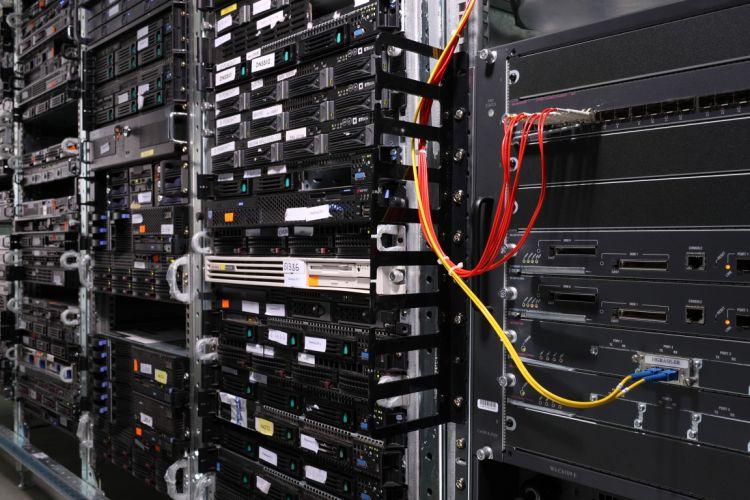 отправит сервер на хостинг